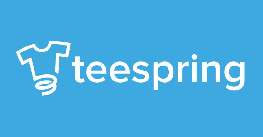 Teespring-payoneer