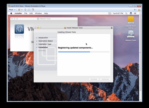 18-Install-VMware-tool