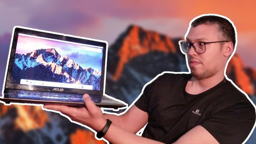 Comment installer macOS Sierra Final sur VMware sous Windows – GEEK TECH