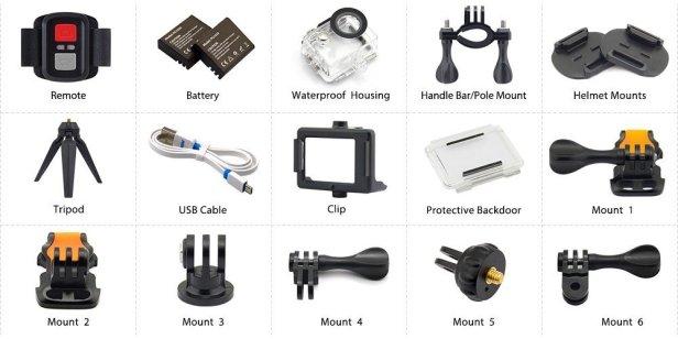 eken-h9r-accessories